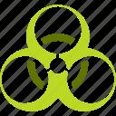 chemical danger, danger, dirt, ecology