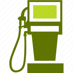 charging, ecology, gasoline, oil icon