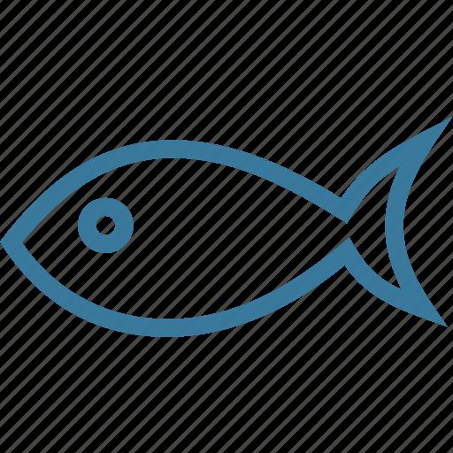 animal, fauna, fish, fishing, food, nature icon