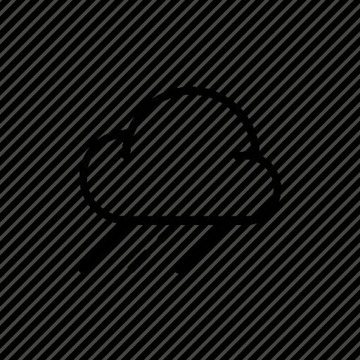 england, gray, icon, iconation, rain, set, weather icon