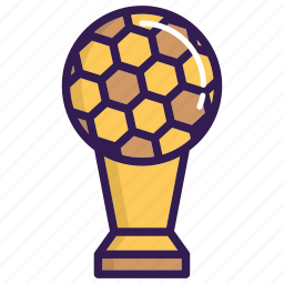 acheivement, awards, cup, football, sport, trophy icon