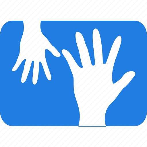 Body, family, hand, child icon - Download on Iconfinder