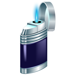 ignite, lighter icon
