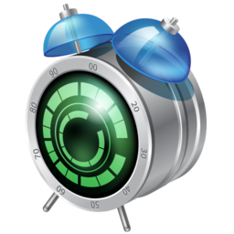 clock, time, time machine, timemanagement icon