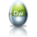 adobe, dreamweaver, egg