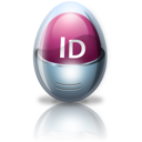 adobe, egg, indesign