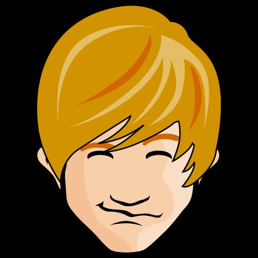 avatar, boy, head, man, matthew, user icon