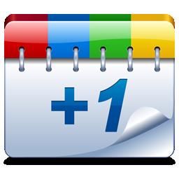 +1, google+, google plus, plus one icon - Free download