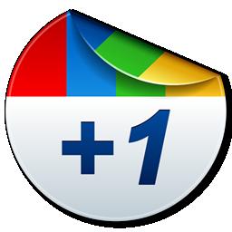 +1, google plus, google+, plus one icon