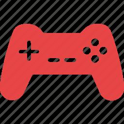 game, gamepad, games icon