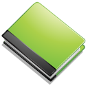 book, guest icon