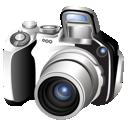 camera, grey icon