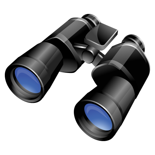 Binoculars icon - Free download on Iconfinder