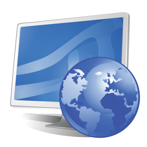 browse, internet, monitor, screen icon