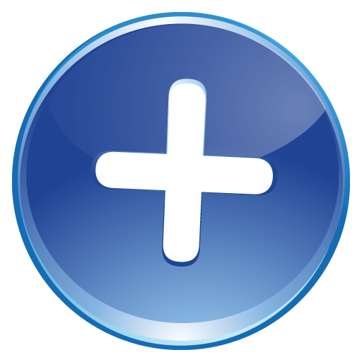 Add Button Icon Blue | www.pixshark.com - Images Galleries ...