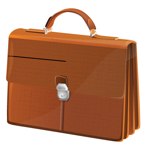 Briefcase, carreer, suitcase icon - Free download