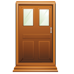 Close Door Exit Logout Icon Icon Search Engine
