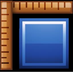 27, measures icon