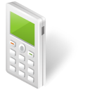 cell phone, mobile icon