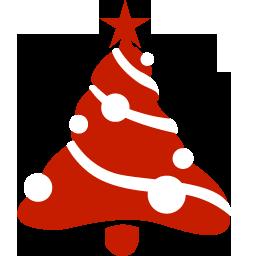 12, christmas icon