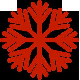 21, christmas icon