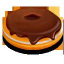 cake, donut