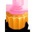 15, cake, cupcake icon