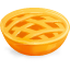 cake, food, pie icon