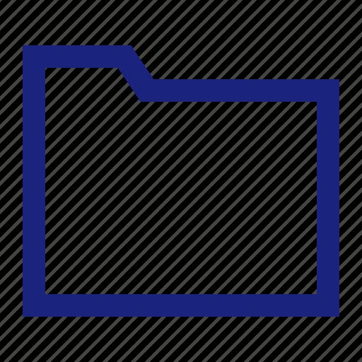 business, folder, office icon