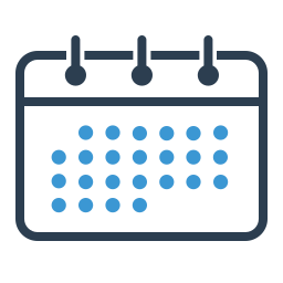 calendar, event, month, plan, planning, schedule, timetable icon
