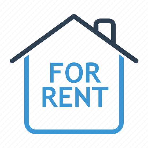 apartment, home loan, house, rent icon