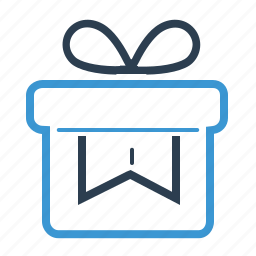 box, christmas, free, gift, package, present, xmas icon