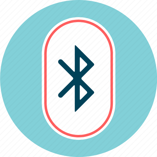bluetooth, connection, cordless, wireless icon