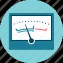 control, sound, analysis, vu, measure, meter