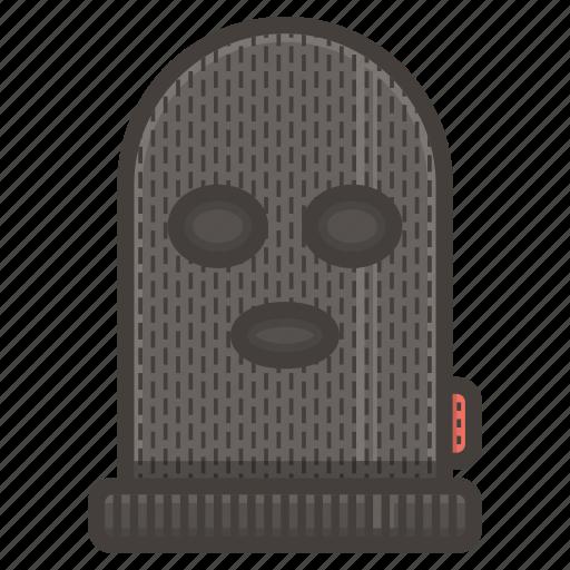mask, ski icon