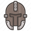 hat, swordsman icon