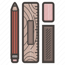 drawing, pack icon