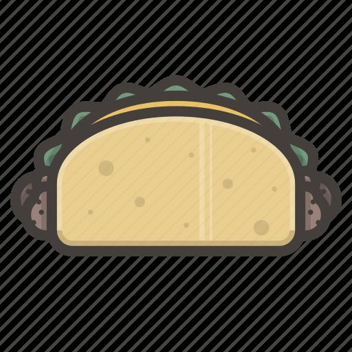 burito, fast food icon