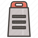 graters icon