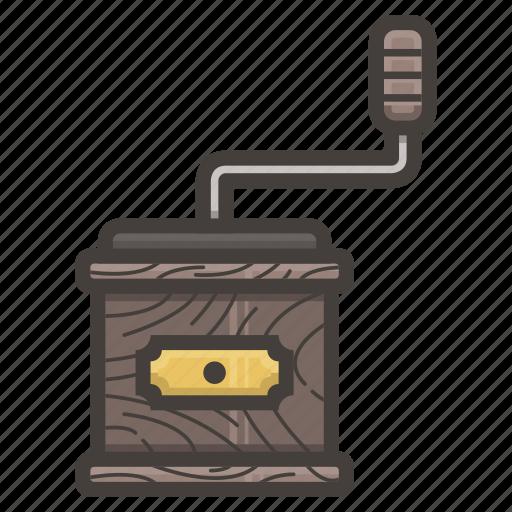 grinder icon