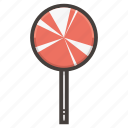 chupa chups, lollipop icon
