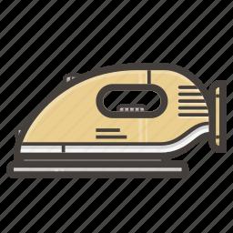iron, steam icon