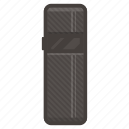 fitbit, medium, sport, tracker icon