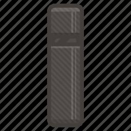 fitbit, slim, sport, tracker icon