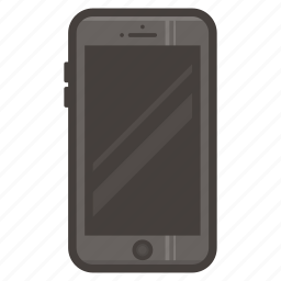 apple, iphone, smartphone icon