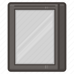 ebook, kobo, large, reader icon