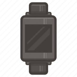 lg, smartwatch, watch icon