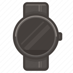 moto, motorola, smartwatch, watch icon