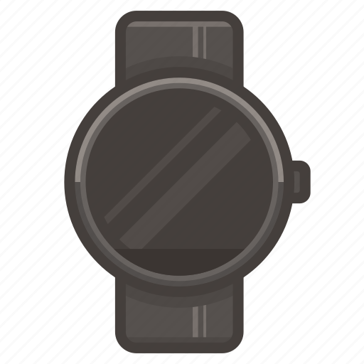 moto, motorola, smartwatch, watch icon