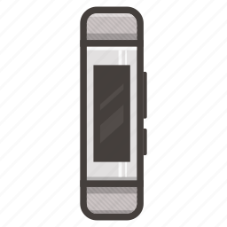 band, fitness, samsung, tracker icon